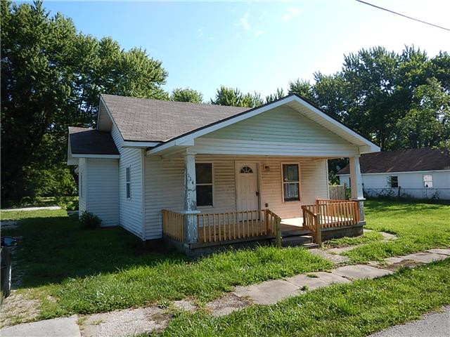 114 W 2nd StGarden City, MO, 64747Cass County