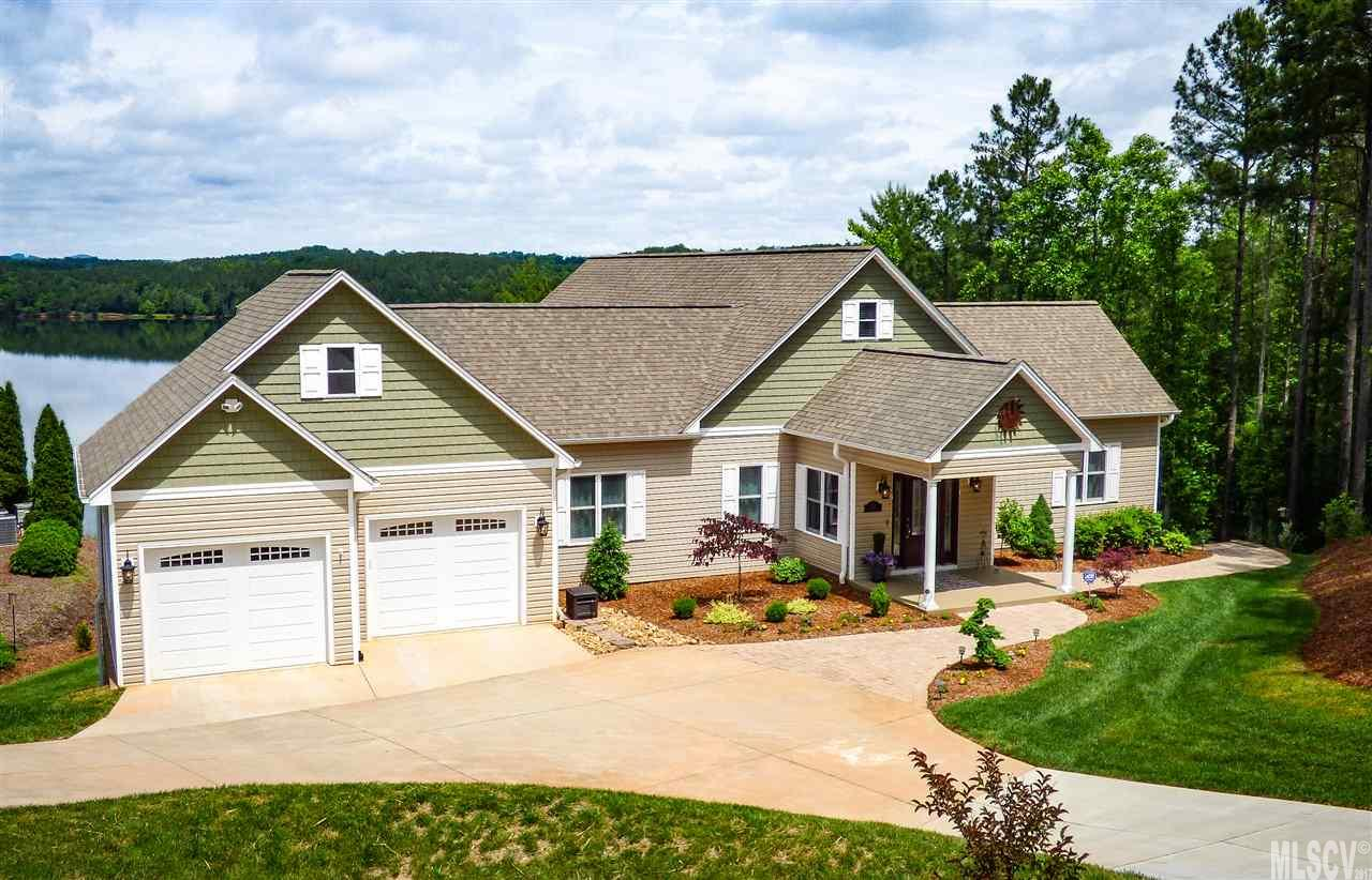 124 EDGEWATER CT, Granite Falls, NC 28630