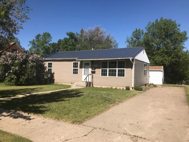 1920 7th St NWMinot, ND, 58703Ward County