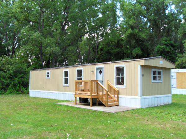 Rivers Edge Mobile Home Park 393 Wagner RoadWaterloo, NY 13165