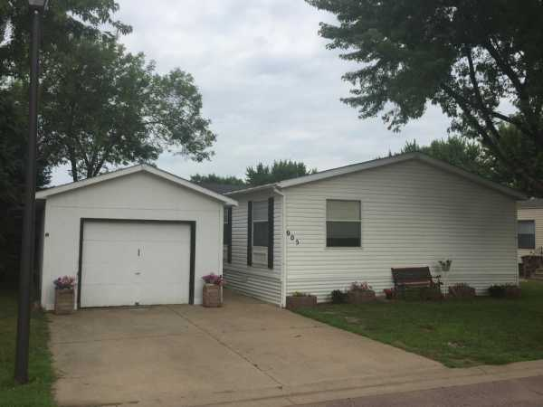 905 S. Diamond Pl. ,SD, Sioux Falls, 57106