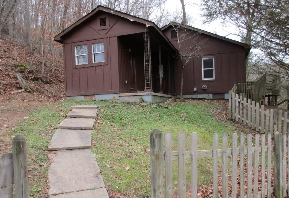 1042 Buffalo Creek RdHuntington, WV, 25704Wayne County